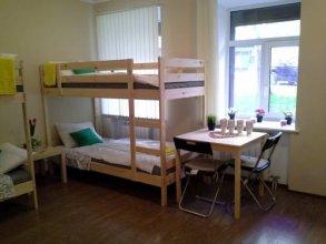Hostel Wake Up