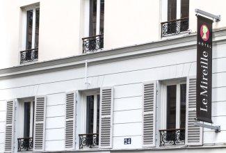 Hôtel Le Mireille