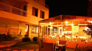 Villa Fokai Hotel