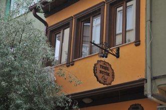 Yesil Butik Hotel