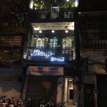 L'etage House - Hostel
