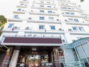 Nida Rooms Charoenrat Bangklo Boulevard