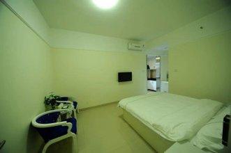 Jinxinwu Aparthotel Yuancun
