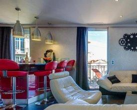 RG Duplex - 4 chambres -  LRA Cannes