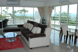 View Talay 7 Jomtien Beach Condominium