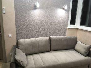 Apartment on Voskresenskaya apt. 508