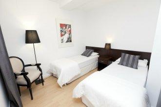 Happy Apartments Barcelona