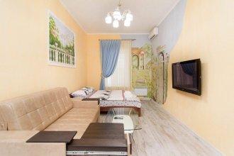 Апартаменты Bunin Suites