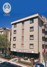 2000 Anittepe Hotel