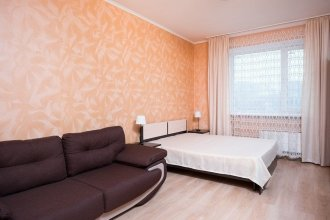 Апартаменты Moskva4you Серпуховская2
