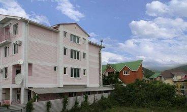 Guest House Oblaka