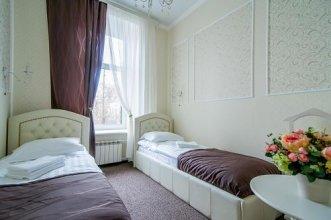 Блюз отель на Невском