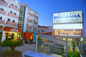 Panorama Hotel Apartments