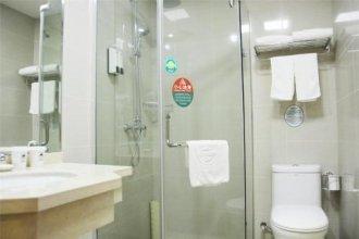GreenTree Inn Xian Longshouyuan Subway Station Business Hotel
