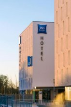 Hotel Ibis Budget Muenchen City Olympiapark