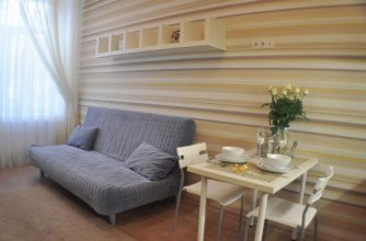 Apartment On Lermontova