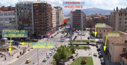 Pension Angelines