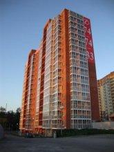 Apartments Central park