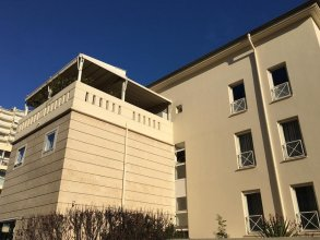 Apartments Résidence Schneider