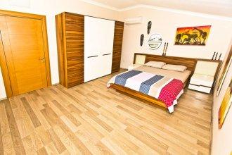 Paradise Town Villa Premium