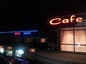 Hotel Karo