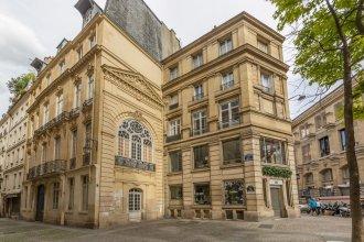Apartment WS Champs Elysées Ponthieu