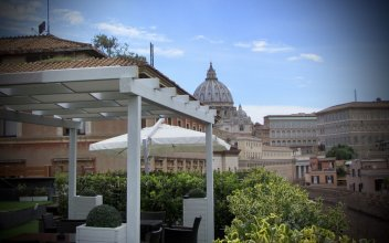 Brunelleschi Luxury Hostel