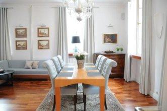 Luxury Magic Home
