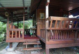 Thinpaka Resort