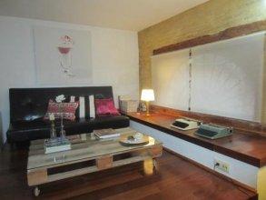 Living Valencia Studio Serranos