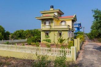 Villa Vanilla In Cavelossim Guest House