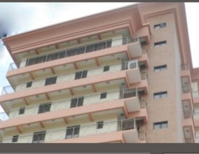 Spicery Hotel Victoria Island