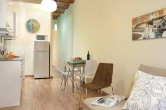 Click&Flat Gracia Apartments