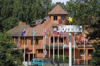 Tahetorni Hotel