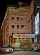 Hotel KNK International