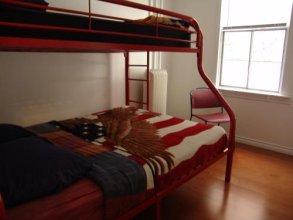 C&N Backpackers Hostel - Vancouver