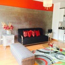 Boutiques Apartments in Miraflores