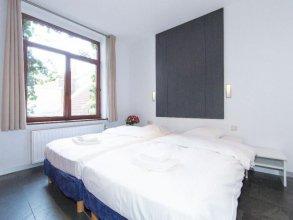 Azimut Flathotel Bruxelles Centre
