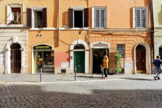 Boschetto Charme - My Extra Home