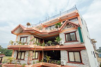 Admire Pokhara