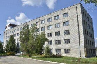 Hostel On Malinovska Str.