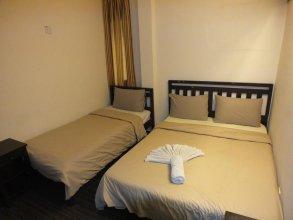OYO 108 Golden Palace Hotel