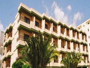 Confort Plaza Apartments Ibiza Island