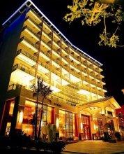 Shenzhen Pattaya Hotel