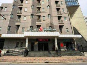 Jinjiang Inn Shanghai Jiaotong University Xuhui Ca