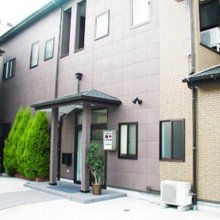 Business Hotel Fukusen