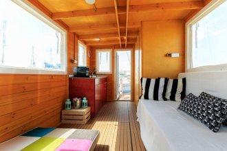 The Homeboat Company Piccola - Cagliari