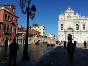 Veneziacentopercento Apartments