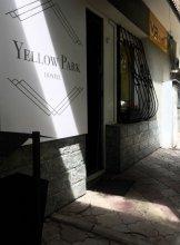 Хостел Yellow Park