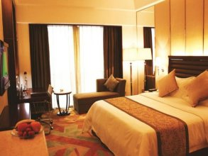 Fusha International Trade Yucca Hotel